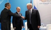 """俄罗斯批评美国""""为难""""双边首脑会晤"""