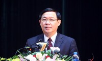 越南政府副总理王庭惠:引进外资评估工作要贴近实际