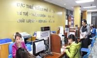 越南了解德国预算和税务管理经验