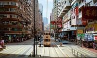 中国香港对越南持外交及公务护照人员实行免签证