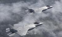 朝鲜对韩国购买隐身战机发出警告