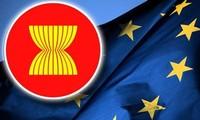 东盟-欧盟外长会议在比利时举行