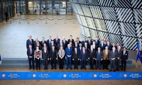 东盟-欧盟承诺加强全面合作