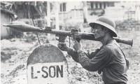 越南北方边境保卫战胜利40周年纪念活动举行