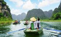 今年1月份越南接待150万人次国际游客