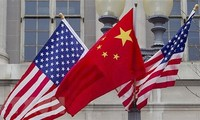 美中贸易关系中遇到了很多障碍
