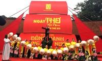 越南诗歌日——弘扬越南诗歌价值