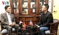 """越南驻美大使:越南是美朝谈判进程的""""特殊催化剂"""""""