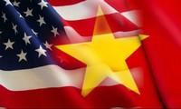 贸易合作为越美关系发展注入动力