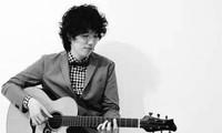 日本著名吉他手伍伍慧举行越南巡回音乐会