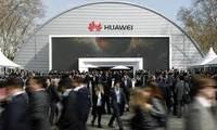 中国华为公司继续扩大在欧洲的活动规模