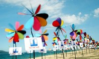 2019年芽庄海洋节将举行近50项活动