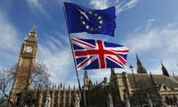 英国警告可能不进行脱欧协议第三次投票