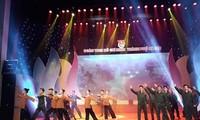 胡志明共青团成立88周年纪念活动纷纷举行