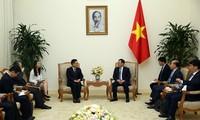 中国云南省与越南推动投资合作关系