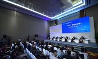 亚洲设法保持经济增长势头