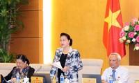 越南14届国会常委会33次会议即将开幕