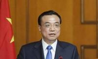 中国国务院总理李克强访问克罗地亚并签署多项合作协议