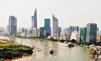 """建设""""创新型城市""""——胡志明市发展的转折点"""