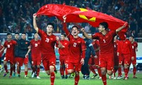 越南成为东亚区亚洲杯男子U19和U16锦标赛举办地