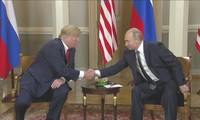 俄中美就阿富汗问题举行会谈