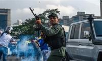 不结盟运动呼吁尊重委内瑞拉的主权