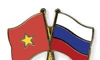 俄罗斯学者高度评价阮春福总理访俄