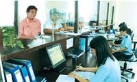 广宁省海关为进出口活动创造便利条件