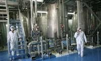 德国努力挽救伊核协议