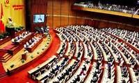 越南第14届国会第7次会议进入第二周