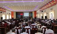 越共中央宣教部举办越柬陆地边界管理工作结果宣传培训班