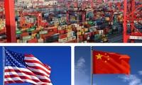 美中贸易战中的亚洲