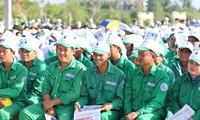 越南海洋岛屿周活动正式启动