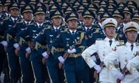 韩中两国同意推动防务合作