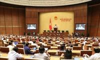 越南第14届国会第7次会议进入第三周