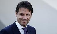 意大利总理开始对越南进行正式访问