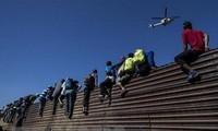 美国警告若墨西哥不履行移民协议后果不堪设想