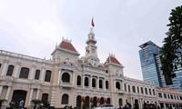 现代城市建筑遗产的保护与发展