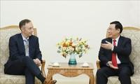耐克为越南的出口与增长做出巨大贡献