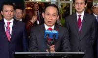 国际舆论高度评价越南当选2020至2021年任期联安理会非常任理事国