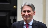 第十次中英经济财金对话即将举行