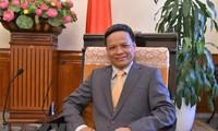 国际法委员会高度评价越南多项实践