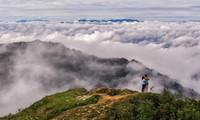 2019年母山旅游节开幕