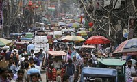 联合国:印度将在2027年取代中国成为第一人口大国