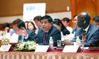 2019年中期越南企业论坛:展现新姿态