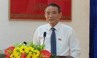 岘港市委书记:越南一向强调对黄沙的领土主权