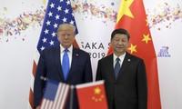 美国不着急与中国达成贸易协议