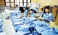 越南纺织品服装可能增加在加拿大的市场份额