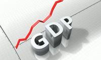 今年上半年国内生产总值呈现积极增长迹象