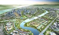 韩国投资4.25亿美元用于海外智慧城市建设项目
